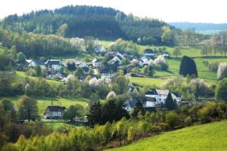 Drolshagen-Eichen